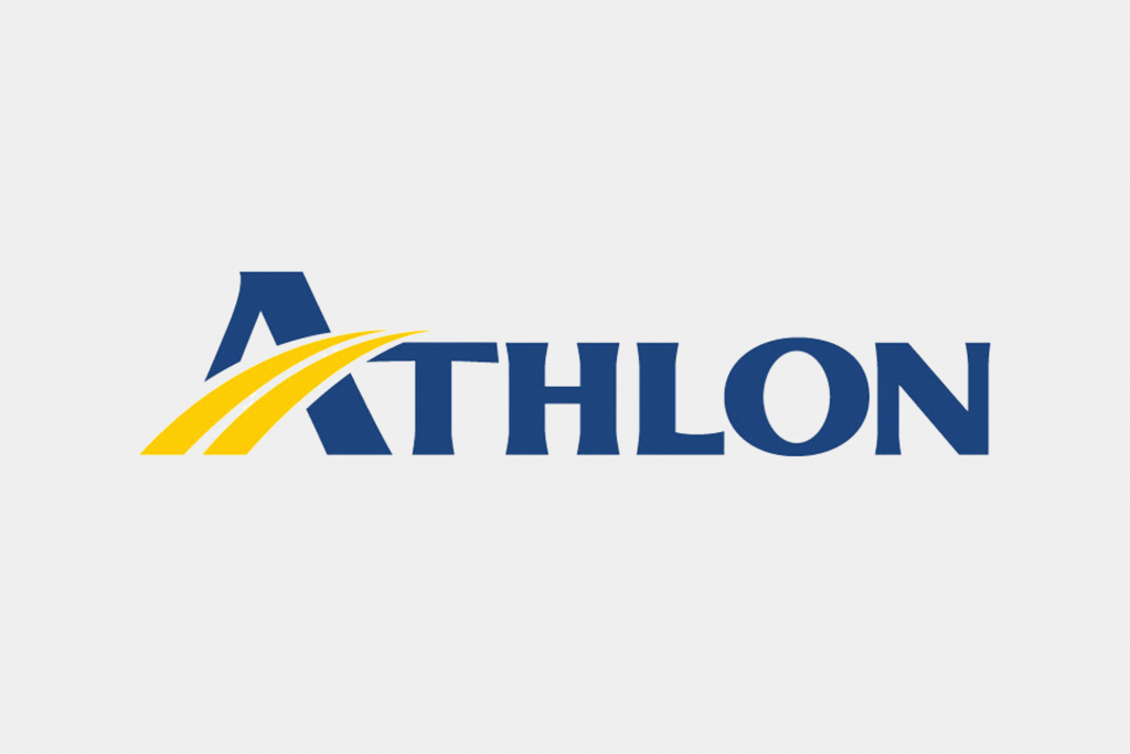 enterprise architect gestart bij athlon - The Unit Company