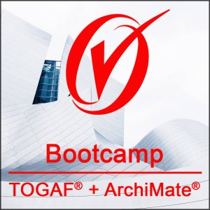 Bootcamp TOGAF + ArchiMate training