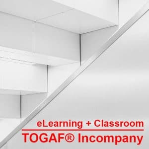 TOGAF Blended Incompany
