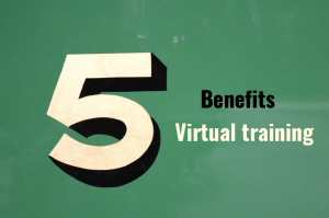 benefits virtual course
